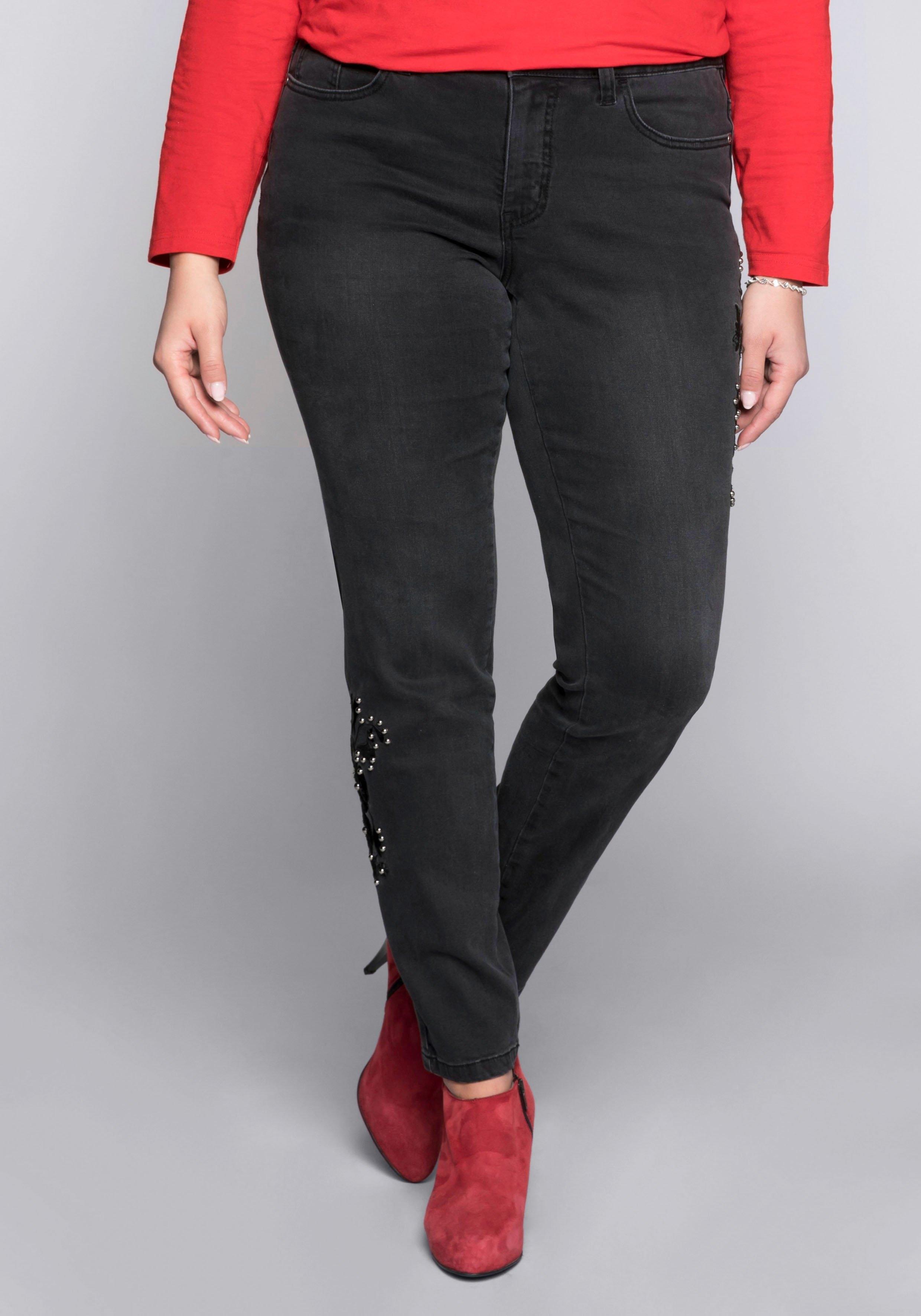 sheego by Joe Browns Joe Browns stretch jeans - verschillende betaalmethodes
