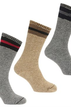 muckboots lange sokken multicolor
