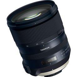 tamron objectief sp 24-70mm f-2.8 di vc usd g2 zwart