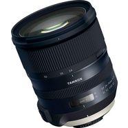 tamron »sp 24-70mm f-2.8 di vc usd g2« objectief zwart