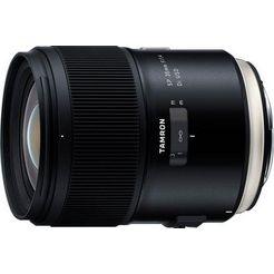 tamron objectief sp 35 mm f-1.4 di usd zwart