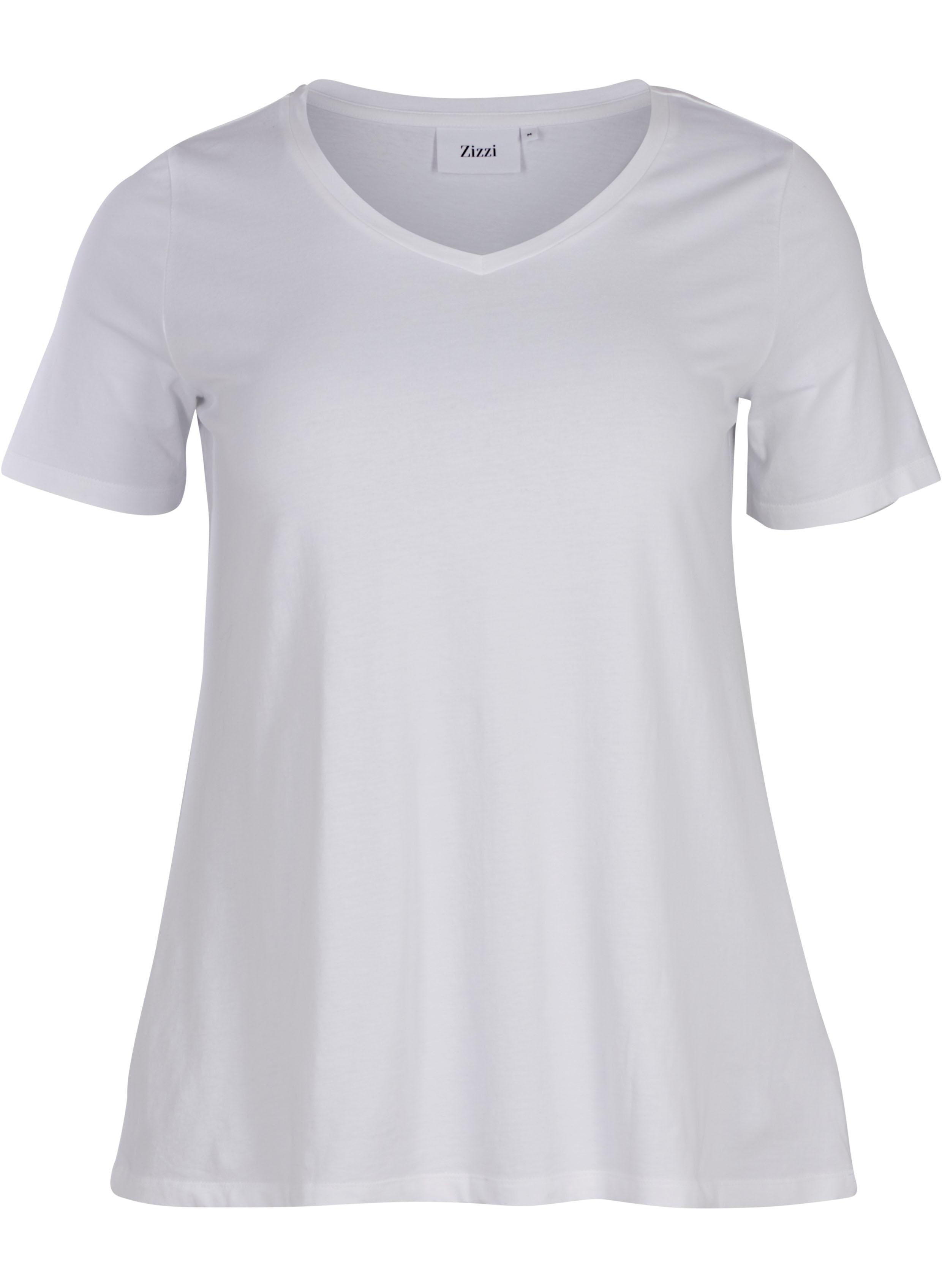 Zizzi T-shirt - verschillende betaalmethodes