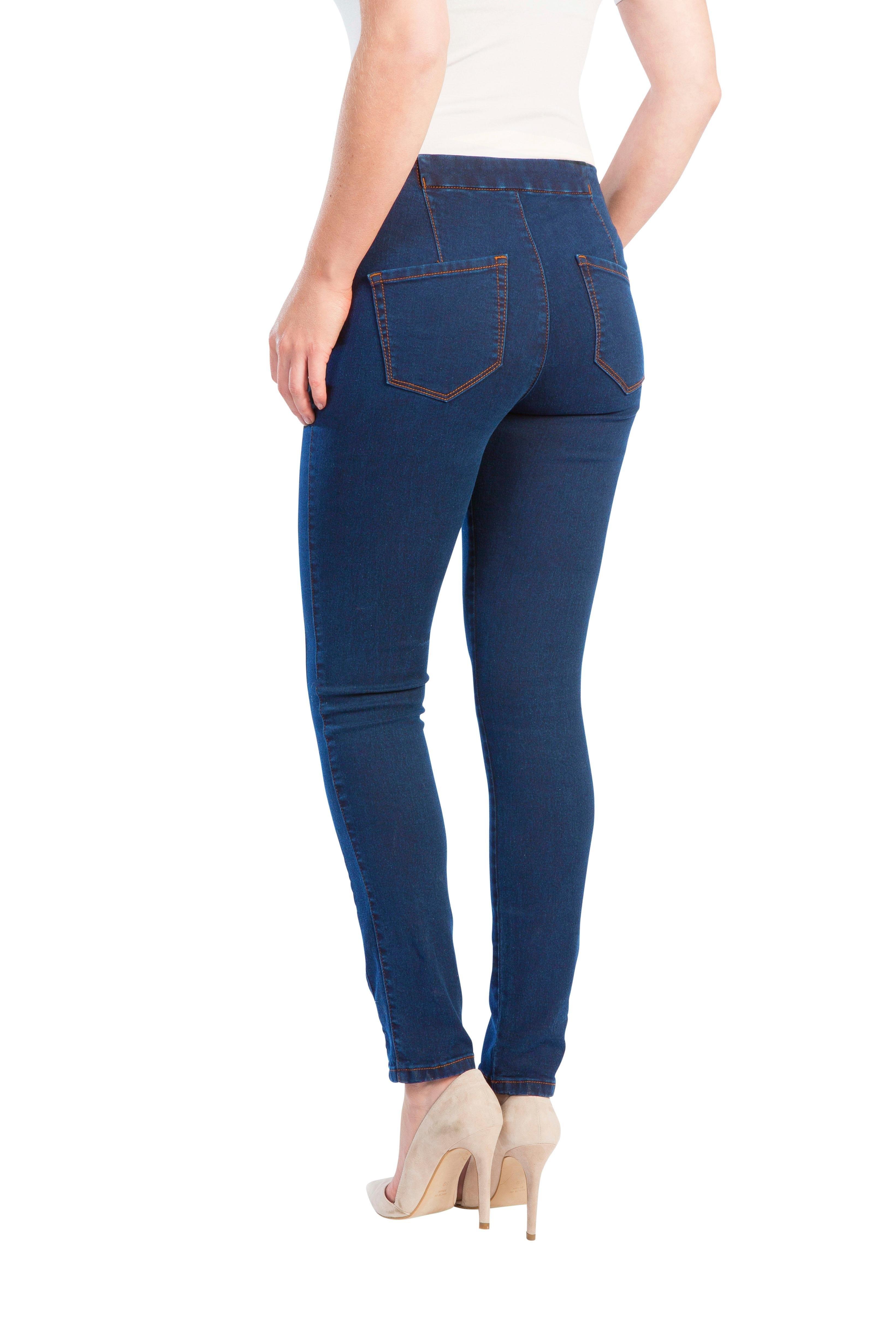STOOKER WOMEN slim fit jeans goedkoop op otto.nl kopen