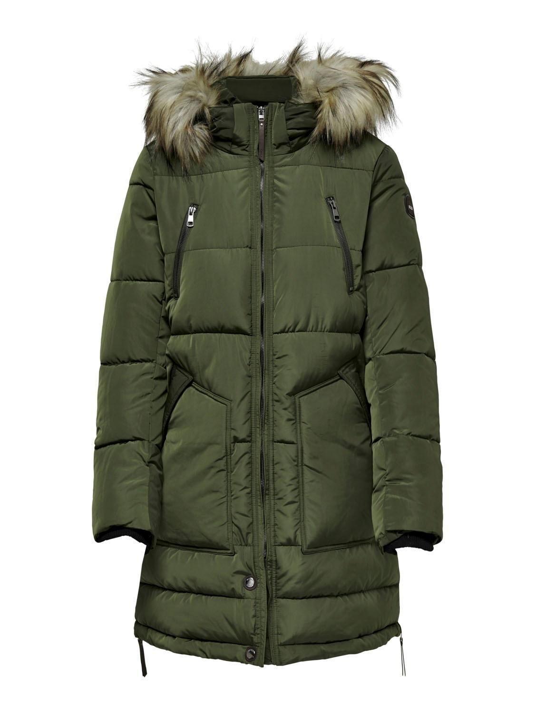 ONLY doorgestikte jas »RHODA« bij OTTO online kopen
