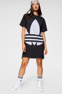adidas originals shirtjurk zwart