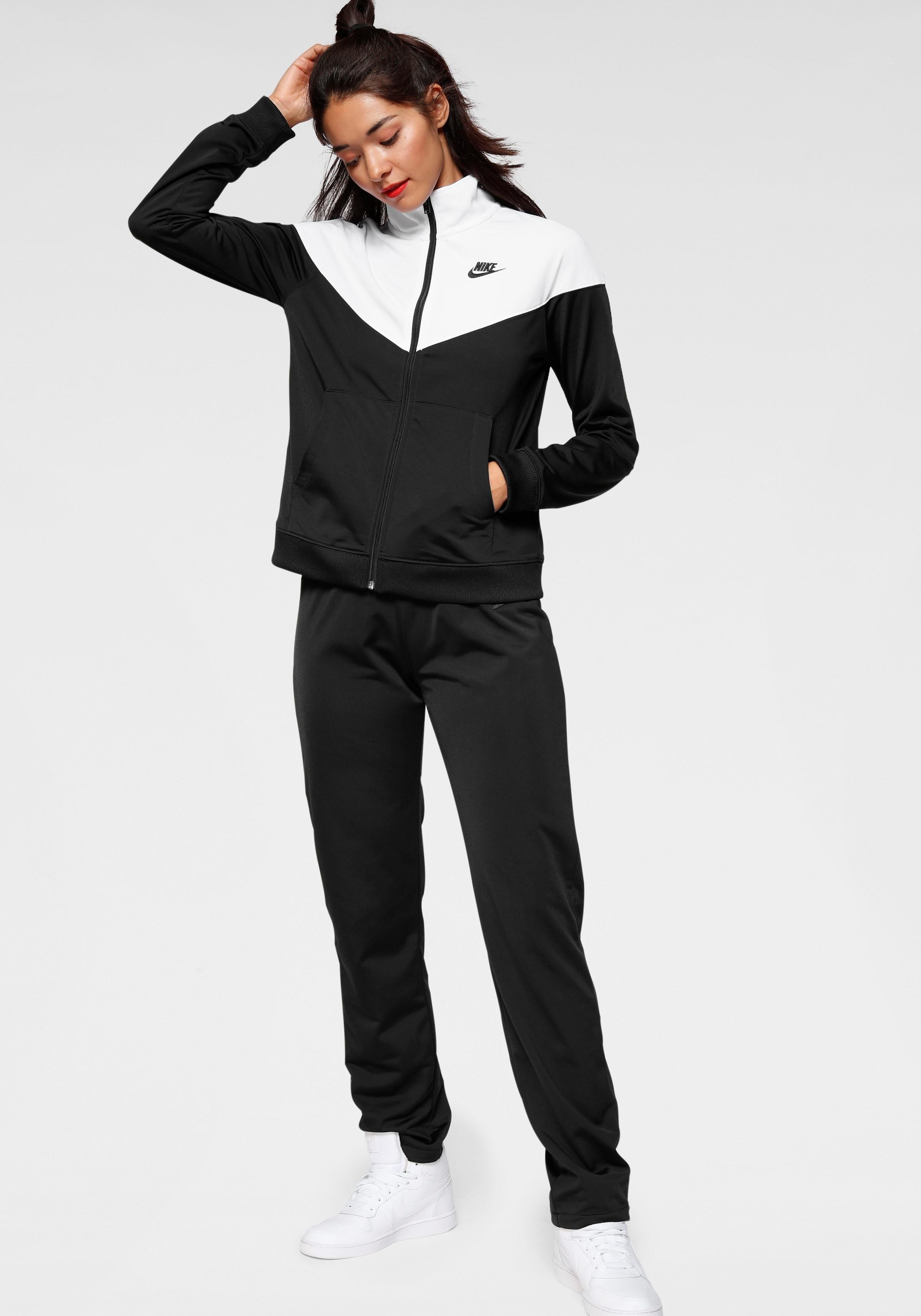 Nike Sportswear trainingspak »W NSW TRK SUIT PK« (2-delige set) bestellen: 30 dagen bedenktijd