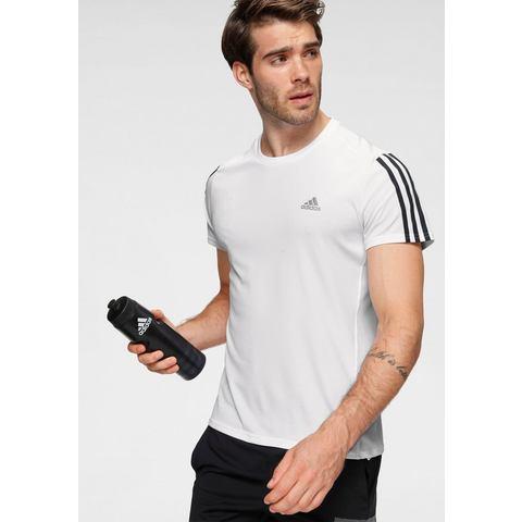 adidas performance performance sport T-shirt wit