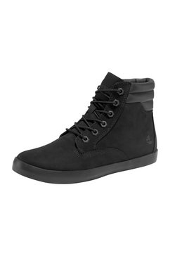 timberland sneakers dausette sneakers boots zwart