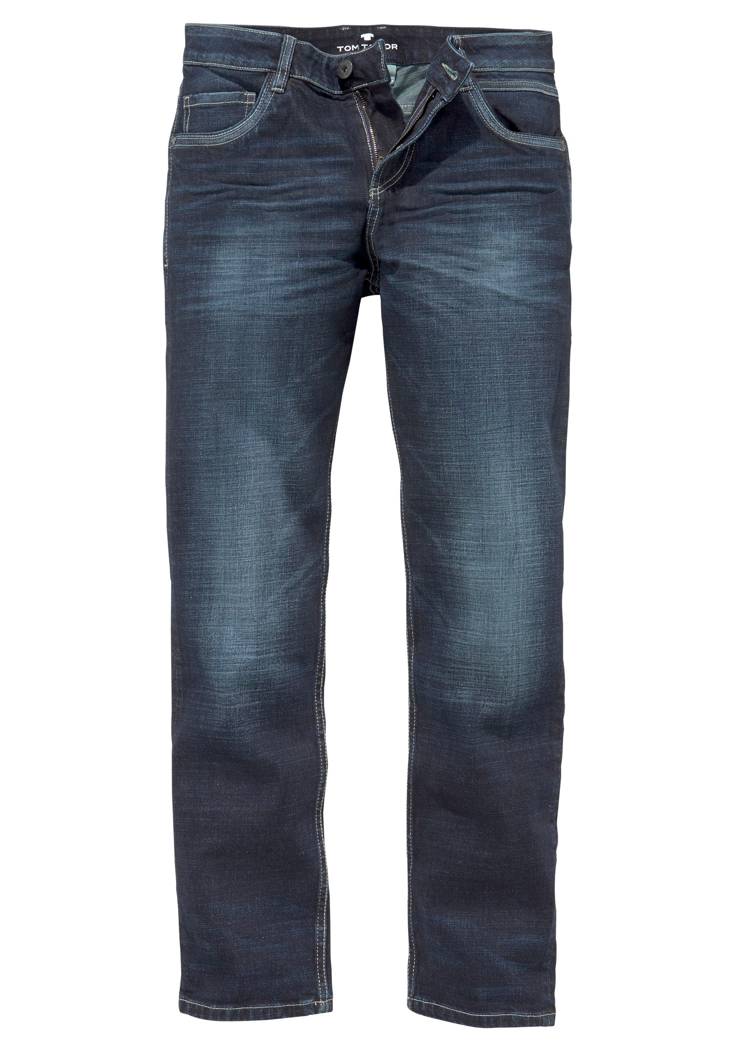 TOM TAILOR 5-pocket jeans voordelig en veilig online kopen