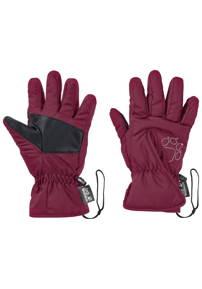 Jack Wolfskin skihandschoenen »EASY ENTRY GLOVE KIDS« bij OTTO online kopen
