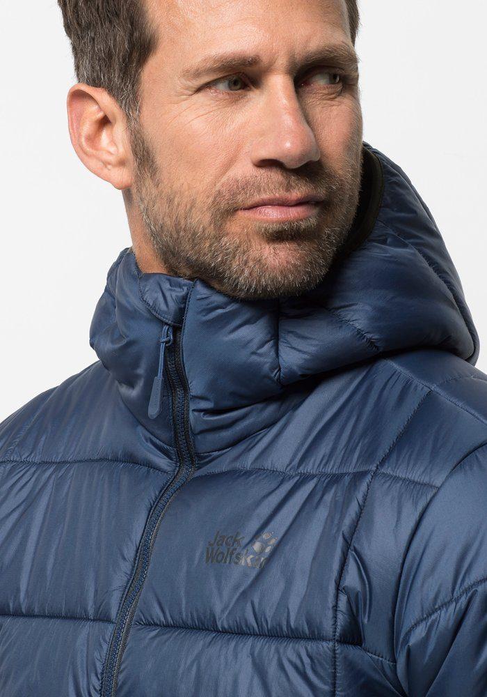 Jack Wolfskin Gewatteerde Jas Argon Thermic Jacket M Nu Online Kopen - Geweldige Prijs
