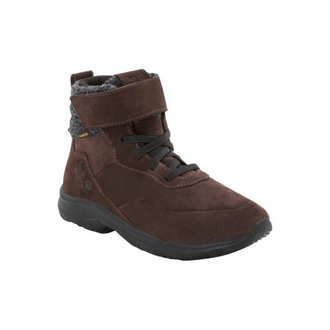 NU 20% KORTING: Jack Wolfskin outdoorschoenen CITY BUG TEXAPORE MID K
