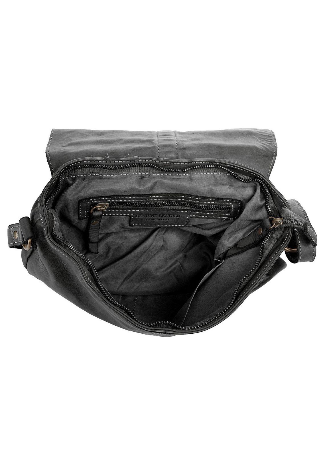 Cluty schoudertas online verkrijgbaar  zwart