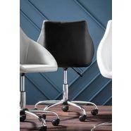 bureaustoel dylan zwart