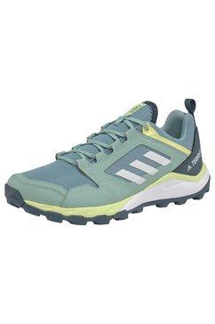 adidas terrex runningschoenen »agravic tr w« grijs
