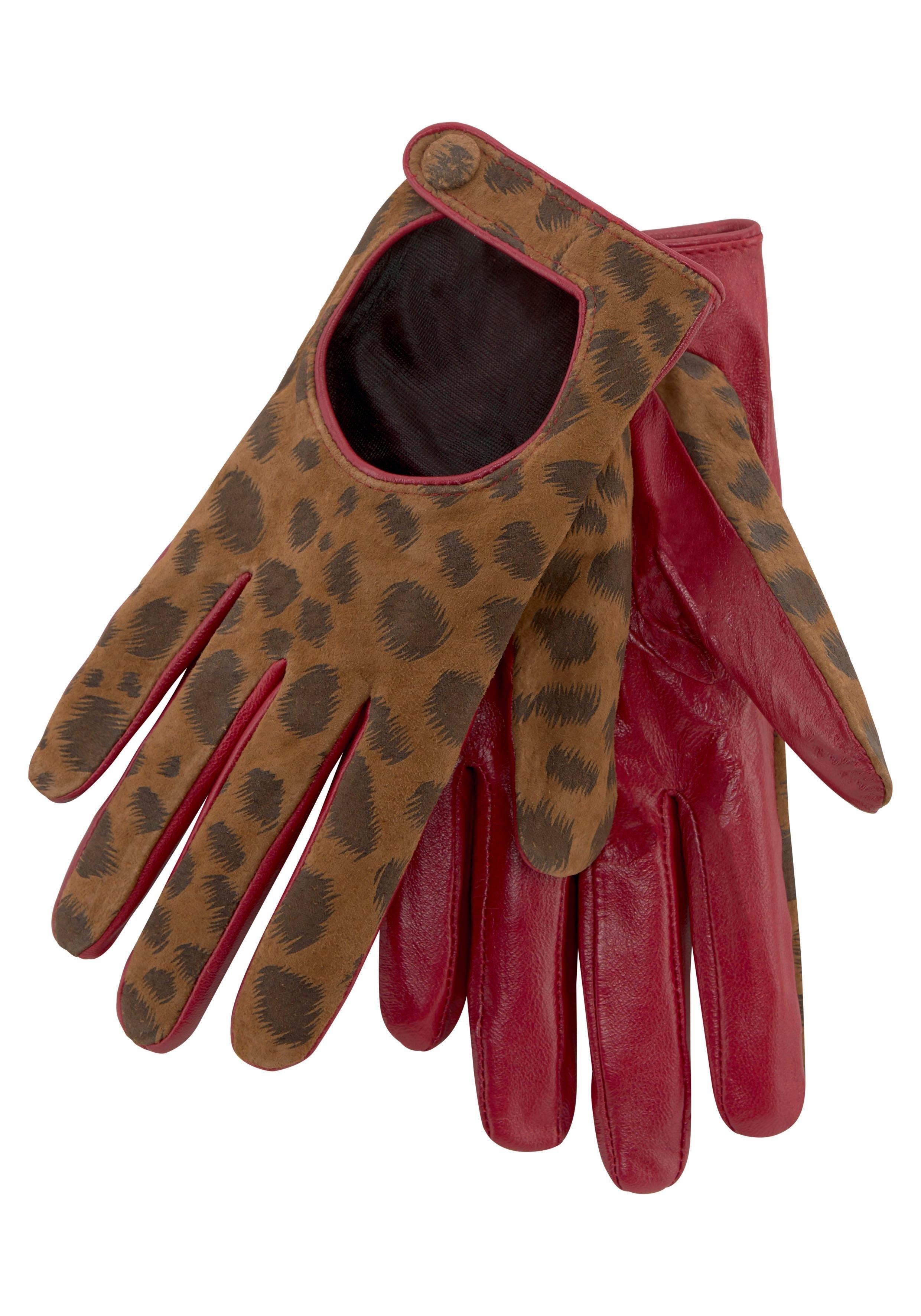J.jayz leren handschoenen bij OTTO online kopen