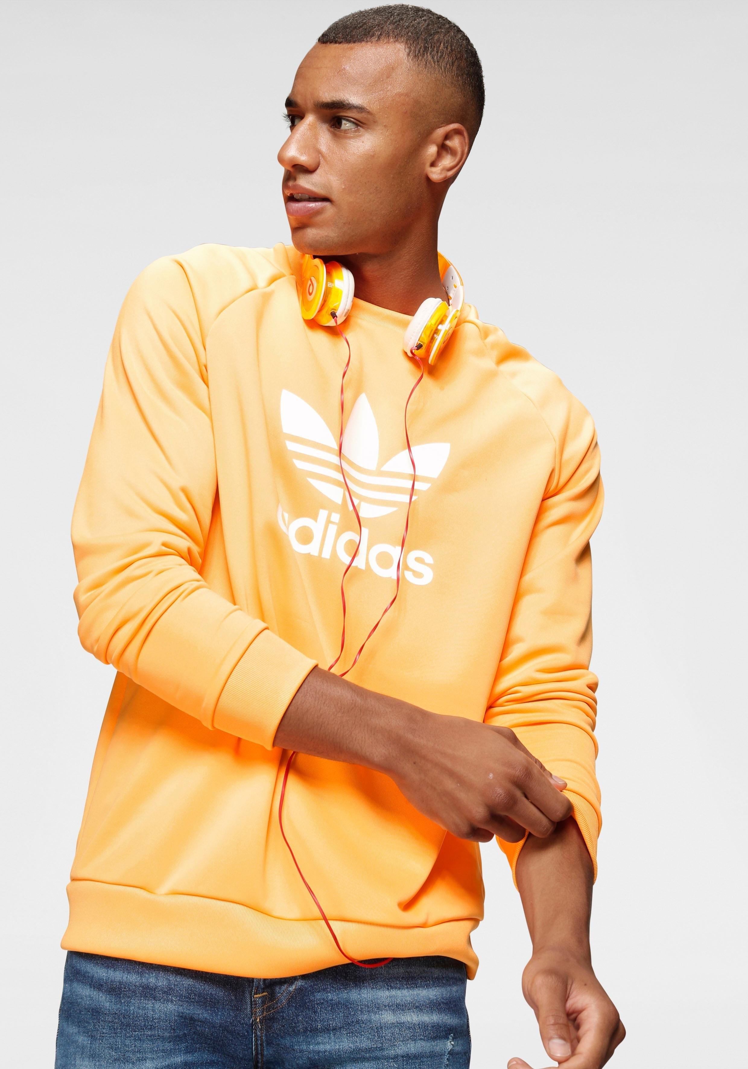 adidas Originals sweatshirt »TREFOIL CREW« - verschillende betaalmethodes