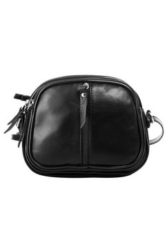 cluty schoudertas (1-delig) zwart