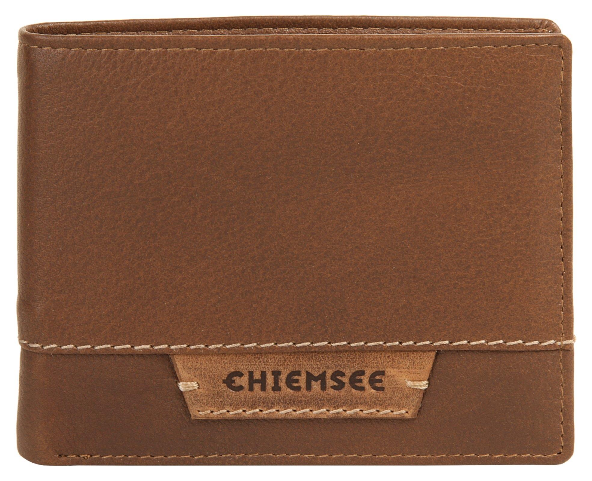 CHIEMSEE portemonnee »PARAGUAY« - verschillende betaalmethodes