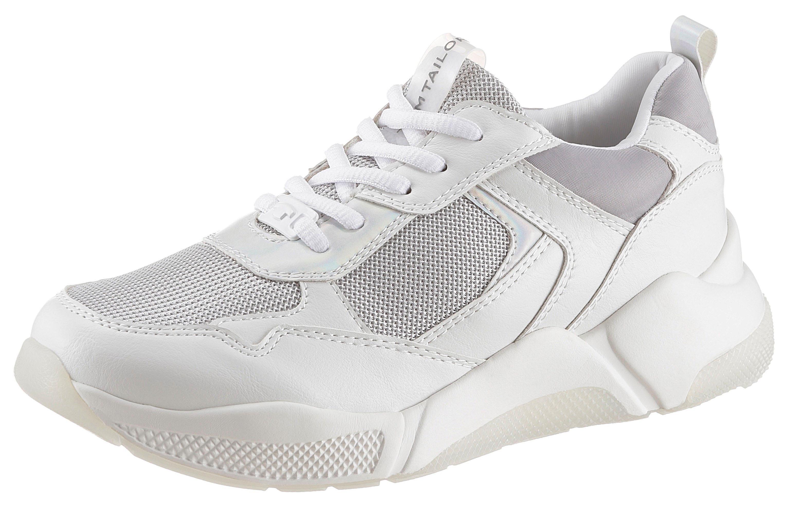 Op zoek naar een TOM TAILOR sneakers met sleehak? Koop online bij OTTO