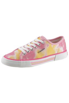 tom tailor sneakers roze