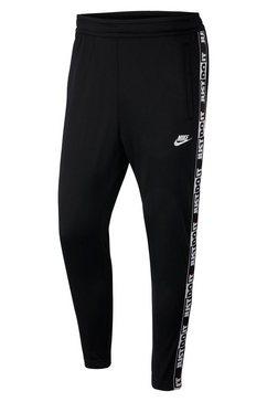 nike sportswear sportbroek »nike sportswear jdi men's pants« zwart