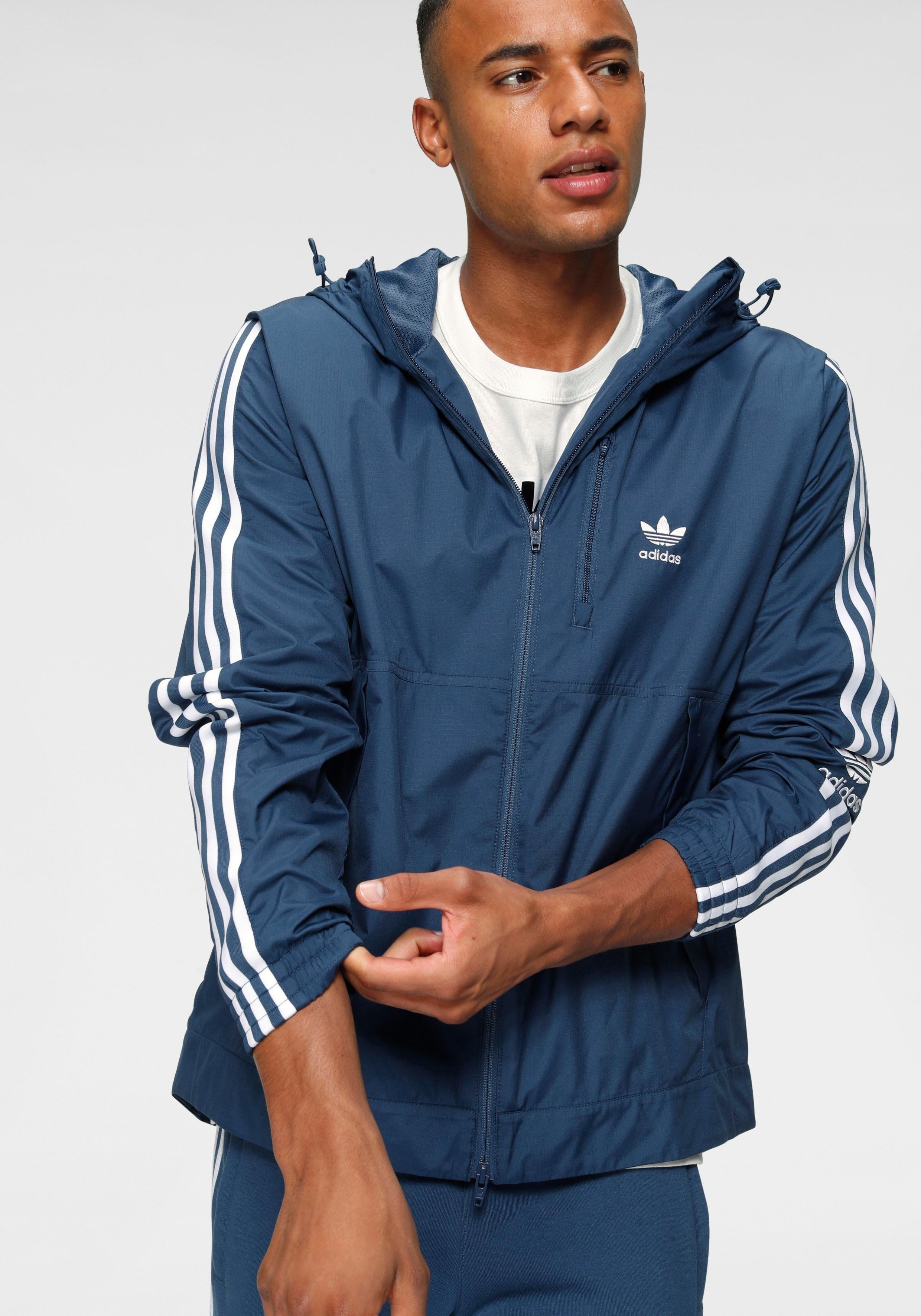 adidas Originals windbreaker »LCOK UP WINDBREAKER« bij OTTO online kopen
