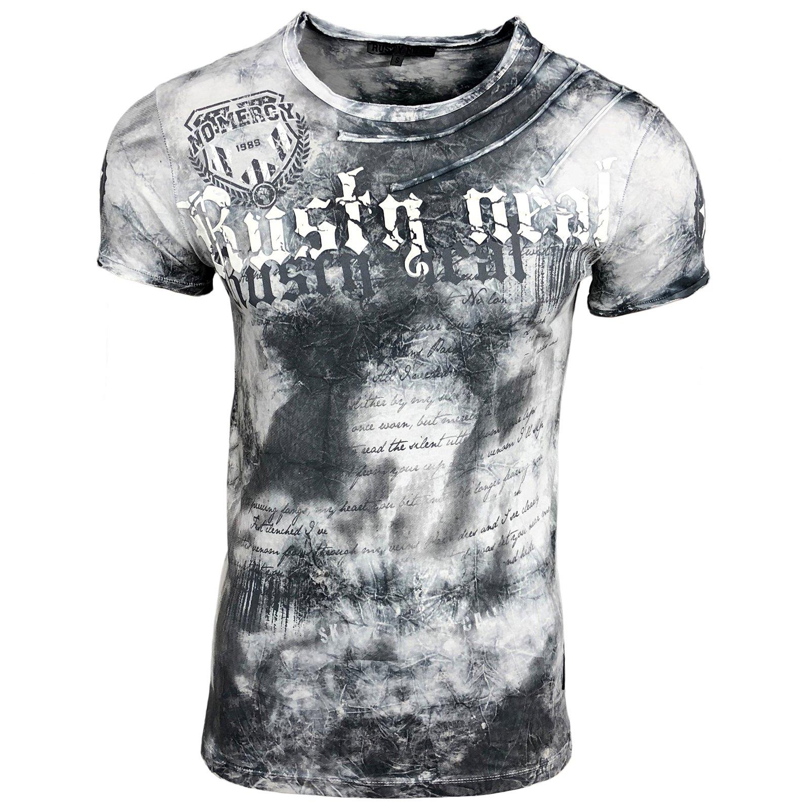 Op zoek naar een Rusty Neal T-shirt? Koop online bij OTTO