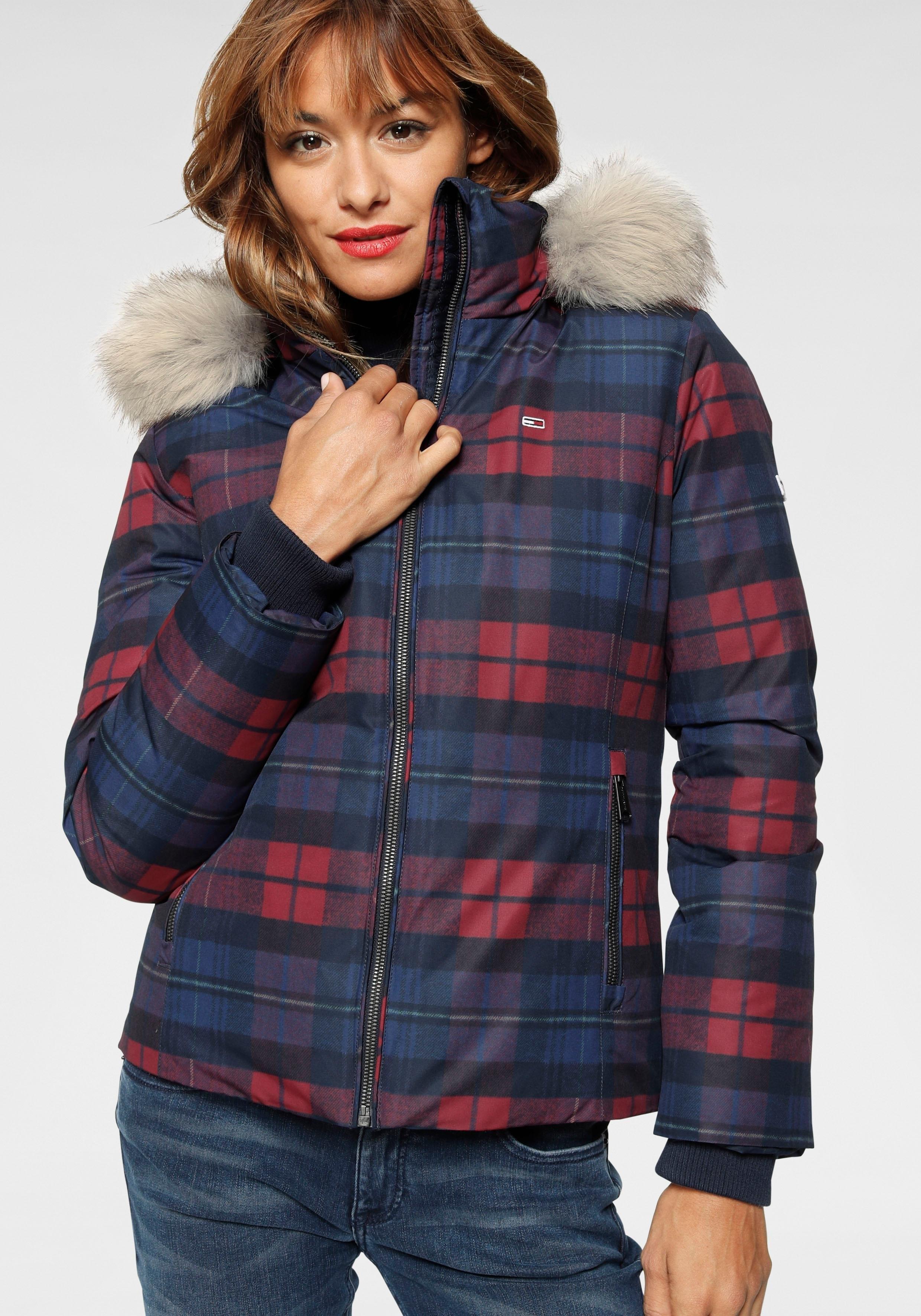 Tommy Jeans outdoorjack voordelig en veilig online kopen