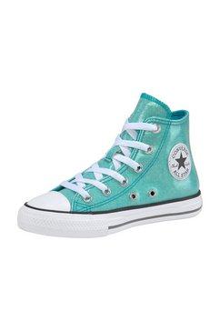converse sneakers »kinder chuck taylor all star-hi« groen