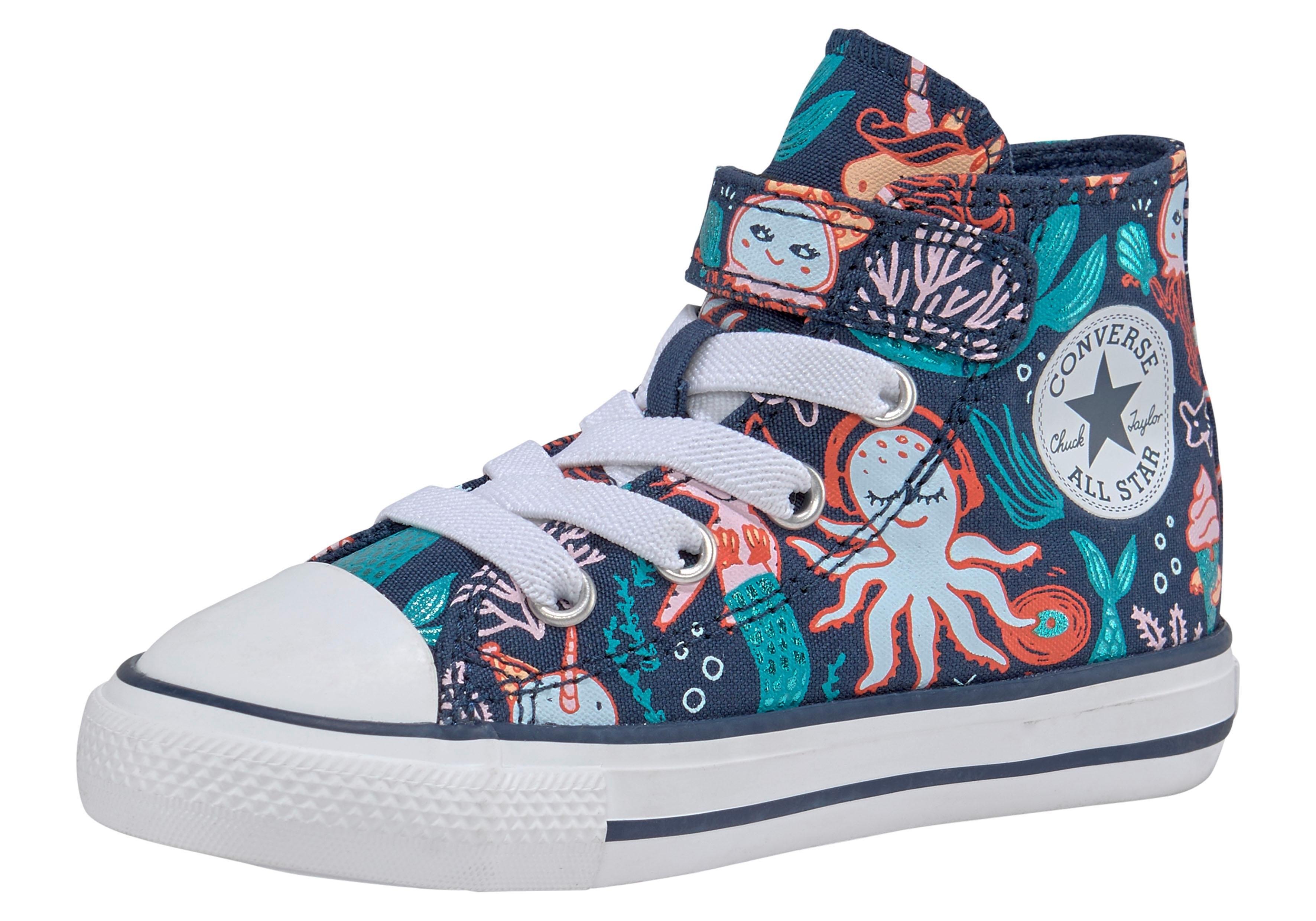 Converse sneakers »Kinder CHUCK TAYLOR ALL STAR 1V -HI Mermaid« veilig op otto.nl kopen