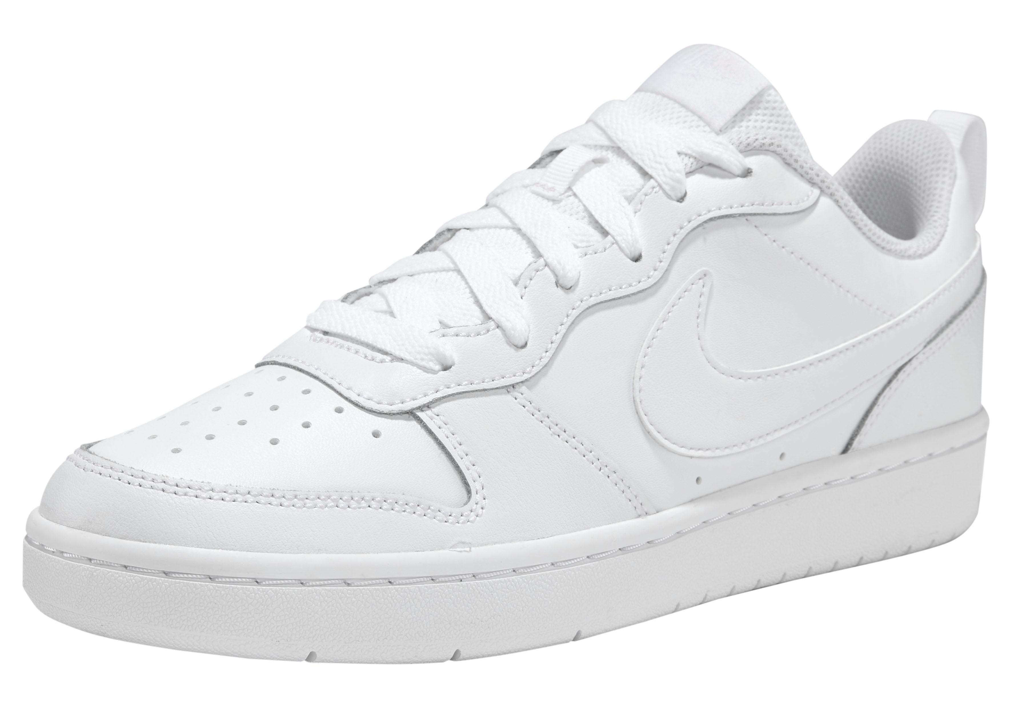 Nike Sportswear sneakers »Court Borough Low 2« bestellen: 30 dagen bedenktijd