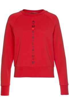 scotch  soda sweatshirt rood
