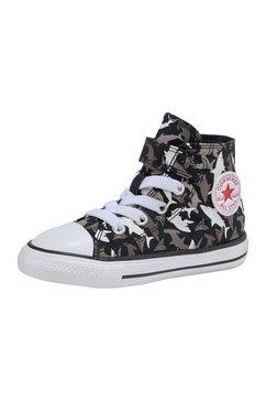 converse sneakers »kinder chuck taylor all star 1v-hi« zwart