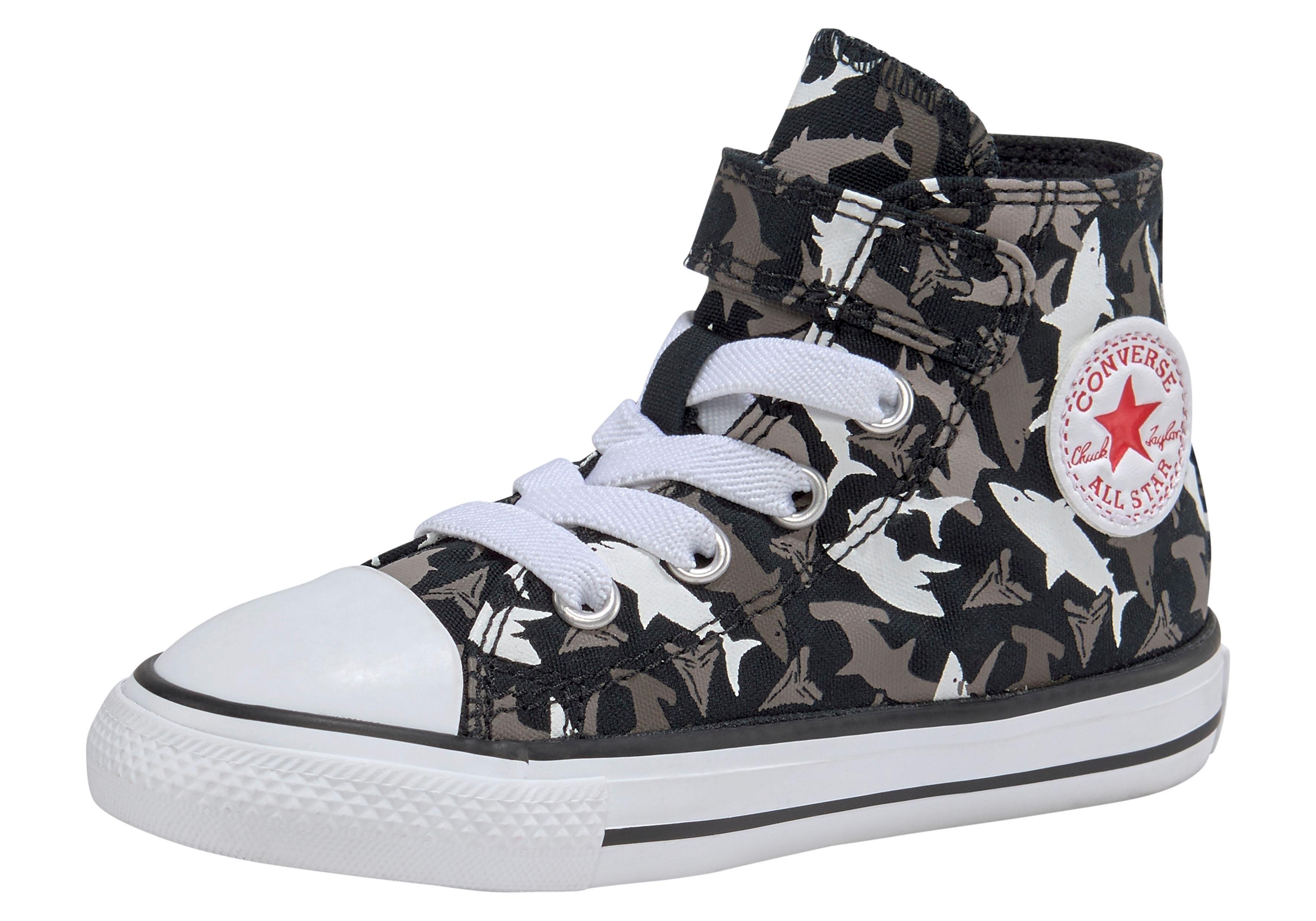 Converse sneakers »Kinder CHUCK TAYLOR ALL STAR 1V-HI« - verschillende betaalmethodes