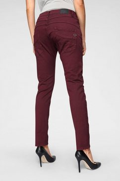 please jeans boyfriend jeans »p78a« rood