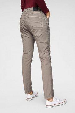 please jeans boyfriend jeans »p78a« beige
