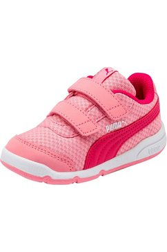 puma sneakers »stepfleex 2 mesh ve v inf« roze