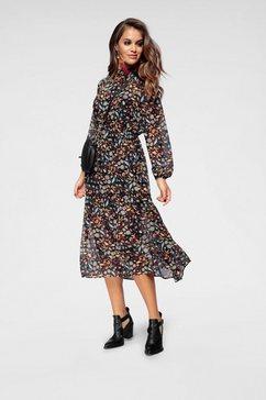 jacqueline de yong maxi-jurk »olivia« zwart