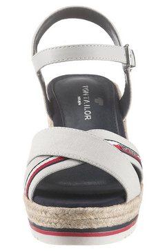 tom tailor sandaaltjes wit