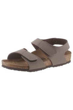 birkenstock sandalen »palu« bruin