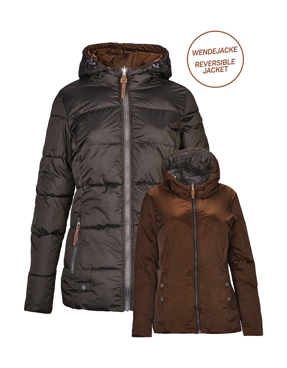 G.i.g.a. Dx By Killtec tweezijdig te dragen jack »Zajara« goedkoop op otto.nl kopen
