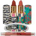 lippenstift-set (4-delig) multicolor