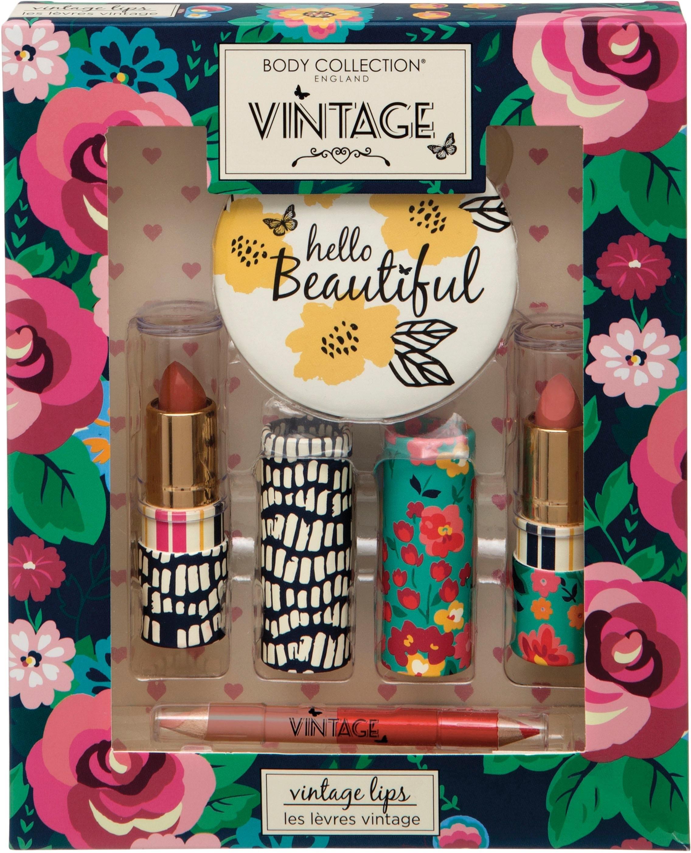 lippenstift-set (4-delig) bij OTTO online kopen