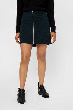 vero moda minirok »cisse« zwart