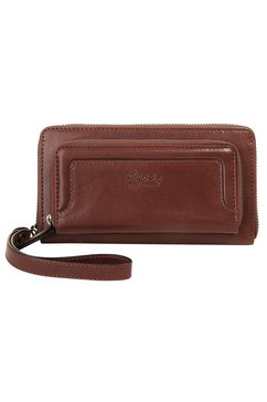 x-zone portemonnee bruin