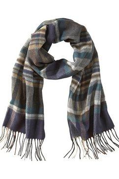 charles colby gebreide sjaal »earl balin« multicolor
