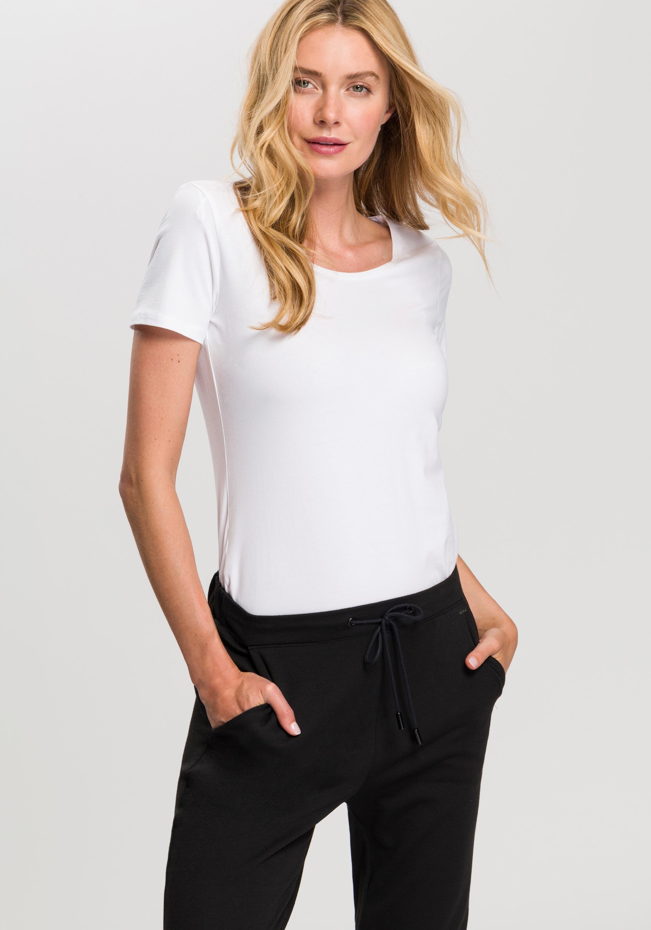 ESPRIT T-shirt nu online bestellen