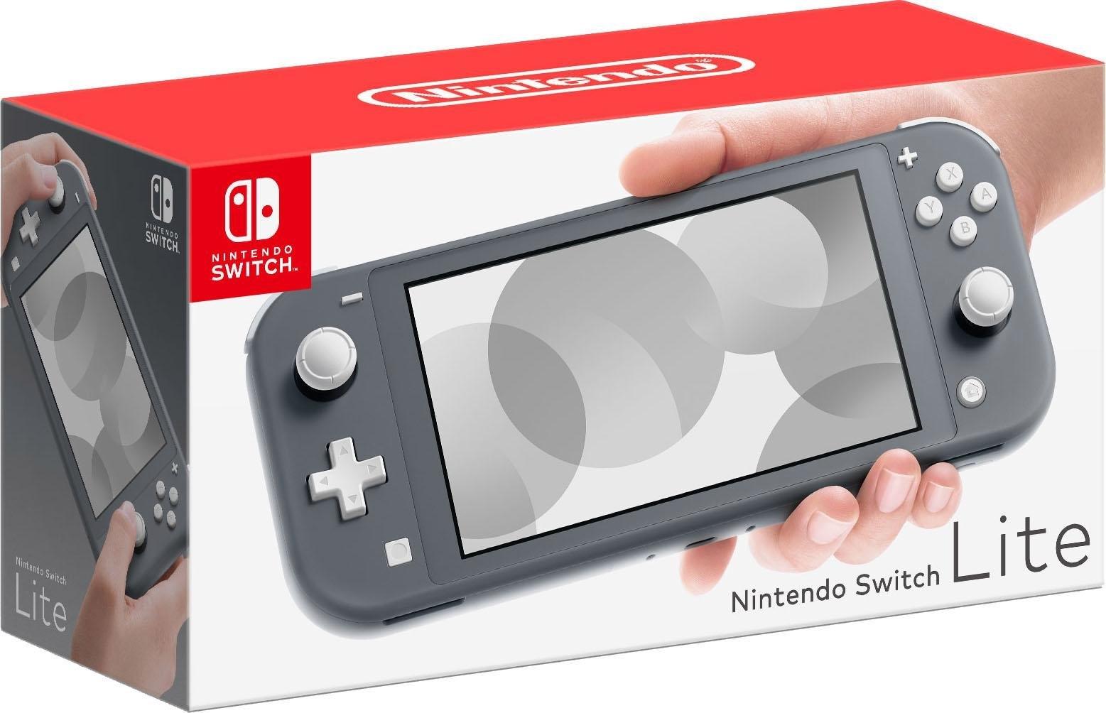 Nintendo Switch Console Lite - gratis ruilen op otto.nl