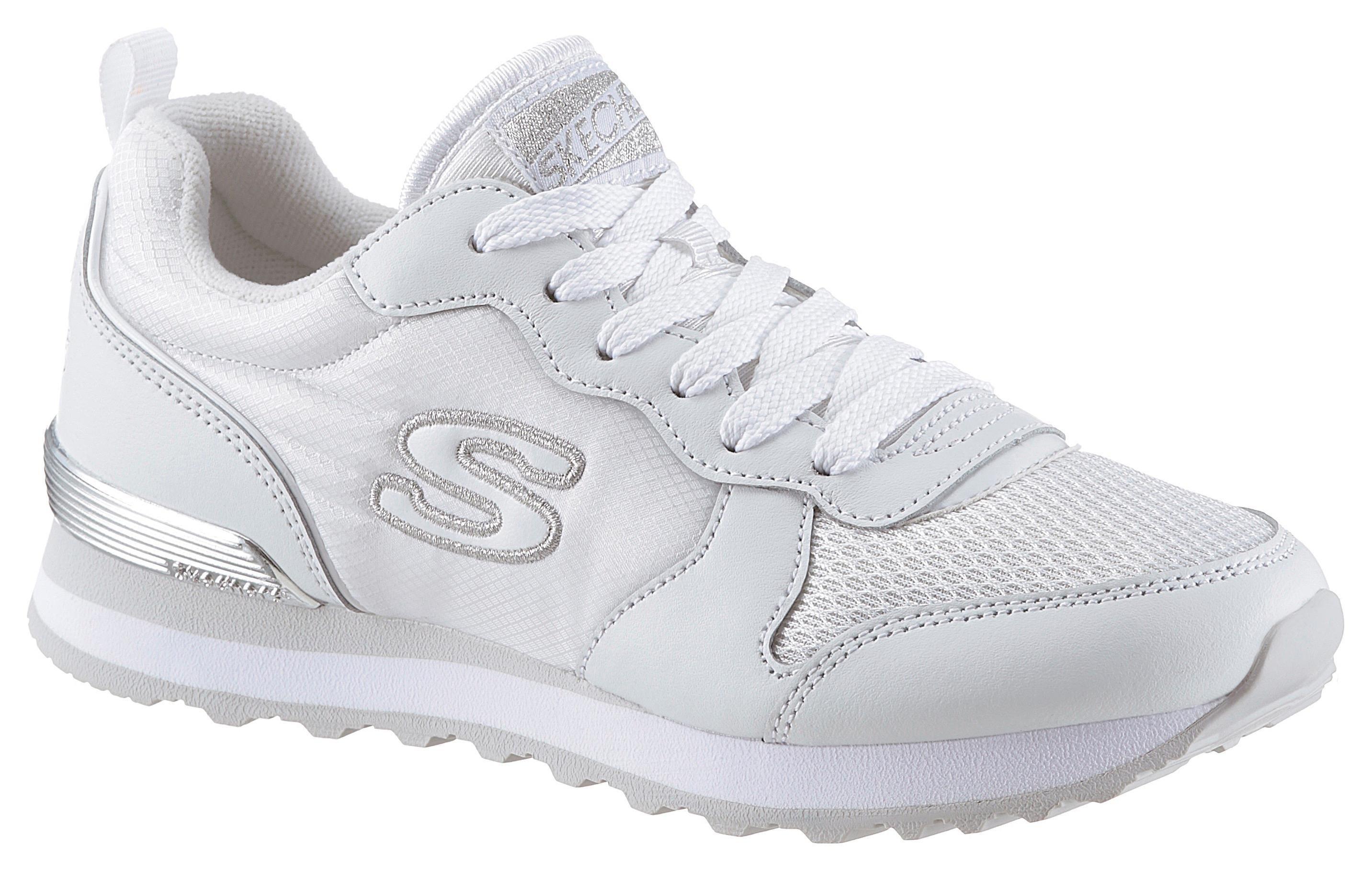 SKECHERS sneakers »Gold´n Gurl« bij OTTO online kopen